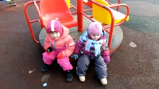 Funny compilation. Babies. - Video