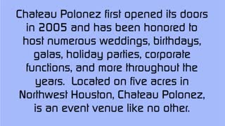 wedding venues in houston - Video