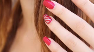Nail Places In Sherwood Park - Video
