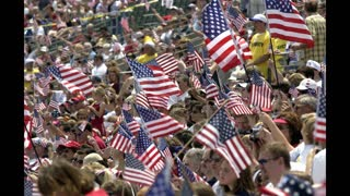 God Bless America - Patriotic Song