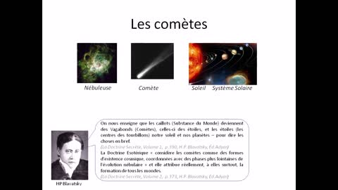 Origine - 04 Structure de l'Univers