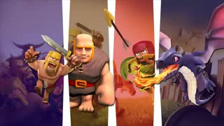 Clash of Clans AWESOME GLITCH No Jailbreak Required - Video