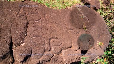 Ancient aliens and artifacts of Pacific Islands and more