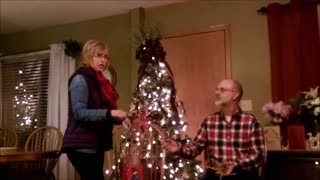 Parents Receive The Greatest Christmas Surprise - Video