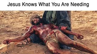 Jesus Knows - Video