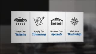Presidential Auto Lease Deals - Video