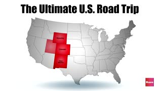 The Ultimate Road Trip | Rare News - Video