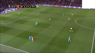 Gooooal!! Wayne Rooney with a fantastic finish!! - Video