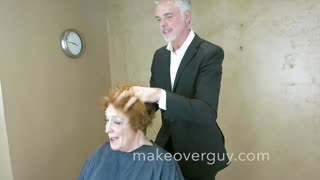 MAKEOVER! Something Nice for Myself, by Christopher Hopkins, The Makeover Guy® - Video