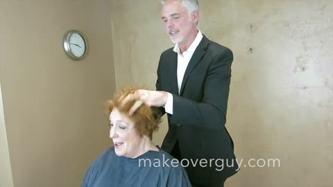 MAKEOVER! Something Nice for Myself, by Christopher Hopkins, The Makeover Guy®