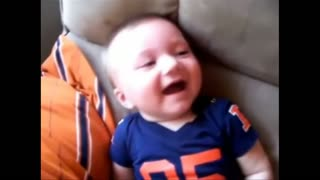 Funny Baby Videos - Video