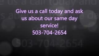 locksmith Portland - Video