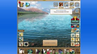 Baikal Grayling - Let's Fish - Legendary Fish 115 - Video