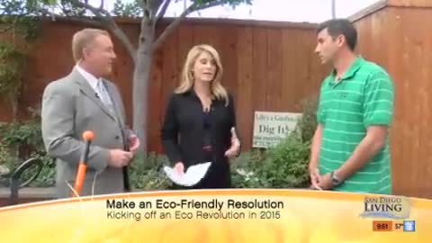 Eco Friendly Resolution