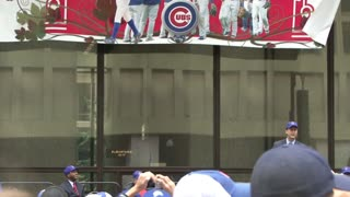 Chicago Cubs 2008 Postseason Rally - Video