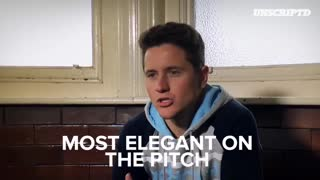 Ander Herrera answers questions about his Manchester United teammates
