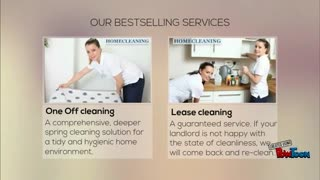 House Cleaning Services | Company Overview - Video