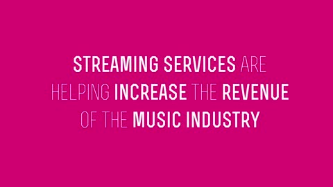 Advantages of Digital Streaming by MusicPromoToday