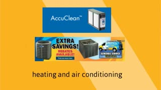 Chandler heating and AC repair service - Video