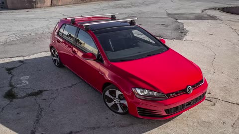 Volkswagen Golf GTI - 2015 Volkswagen Golf GTI Long-Term Update 5 #Auto_HDFr