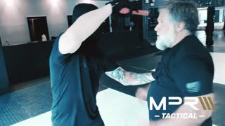 MPR Tactical Level 2 Preview