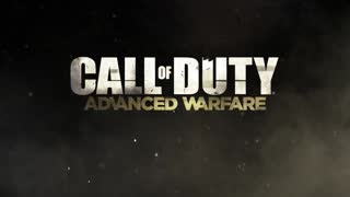 Call of Duty: Advanced Warfare Awesome Gameplay Trailer