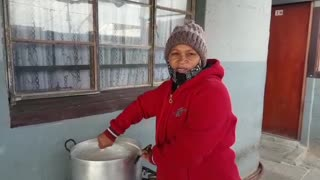 Delft soup kitchen in need of a little boost