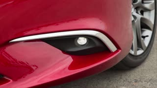 MAZDA6 GT - 2016 MAZDA6 GT FIRST TEST REVIEW #Auto_HDFr - Video