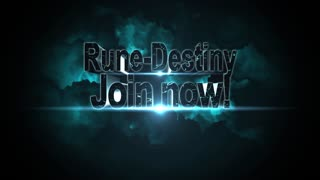 [ Rune-Destiny ] Runescape Private Server - Loads of features - Join Today!!! - Video