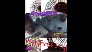 Free The Guys - Mj Flo - Ron Decaprio  - Video