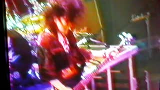 EZO Concert Live Footage / Flashback Heart Attack Live @ Reseda Country Club / 1988