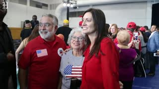 Republicans making inroads with Hispanic voters in Florida