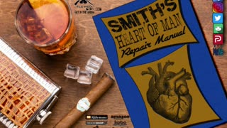 SMITH'S Heart Of Man Repair Manual Interview