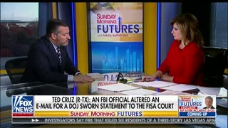 Ted Cruz on Pelosi withholding articles of impeachment from Senate
