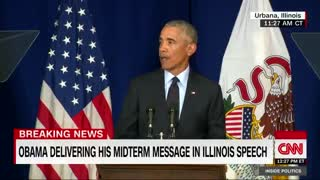 Obama: 'Let's just remember when this recovery started'