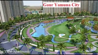 Gaur Yamuna City Payment Plan - Video