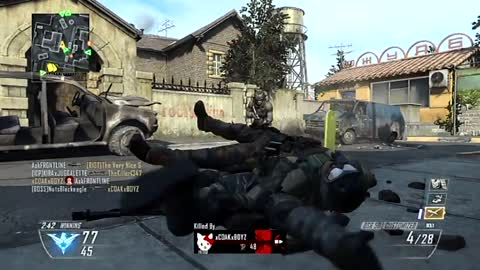 Call of Duty: Black Ops 3 - Sniper Edition