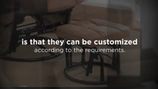 Glider Recliner For Your - Video