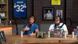 Drinkin' Bros Podcast #683 - Special Guest JP Sears
