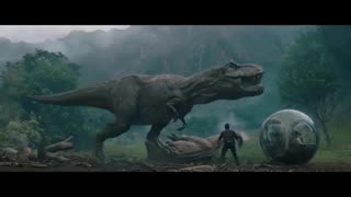 Jurassic World Bande D'annonce VF - Video