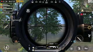 4 Best Snipers In Last Game Pubg Mobile