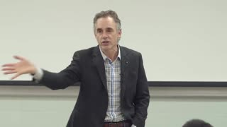 Jordan Peterson - Responsibility is the Meaning of Life - Video