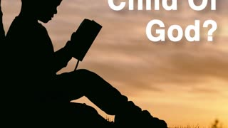 Child Of God - Video
