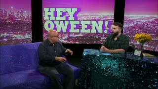 "Hey Qween BONUS!: Jonny And Frank DeCaro Play ""Who Dat Lady?"" - Video"