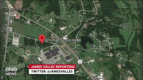 Multiple Victims in Kentucky High School Shooting