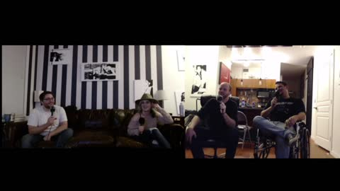 Old Soul, New Butthole with Taryn Livingston and Oshee Baugus | Chapel Perilous (s23e24)