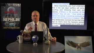 Bill Salus - Prophecy Update!