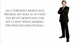 best mortgage broker toronto - Video