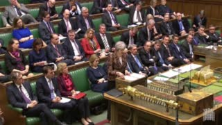 Russia Says They Will Respond To UK Removal Of 23 High-Level Diplomats - Video