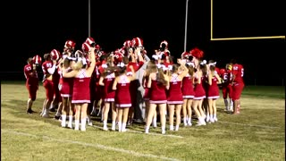 2017 Nelson County vs WJHS Game
